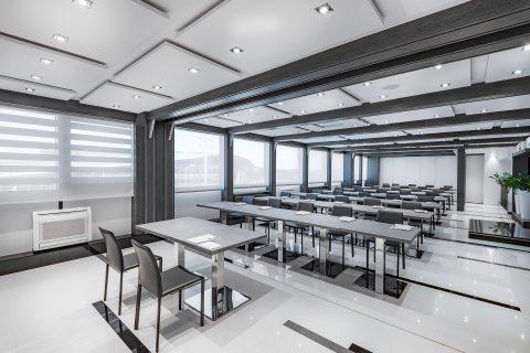 Conference room No. 1