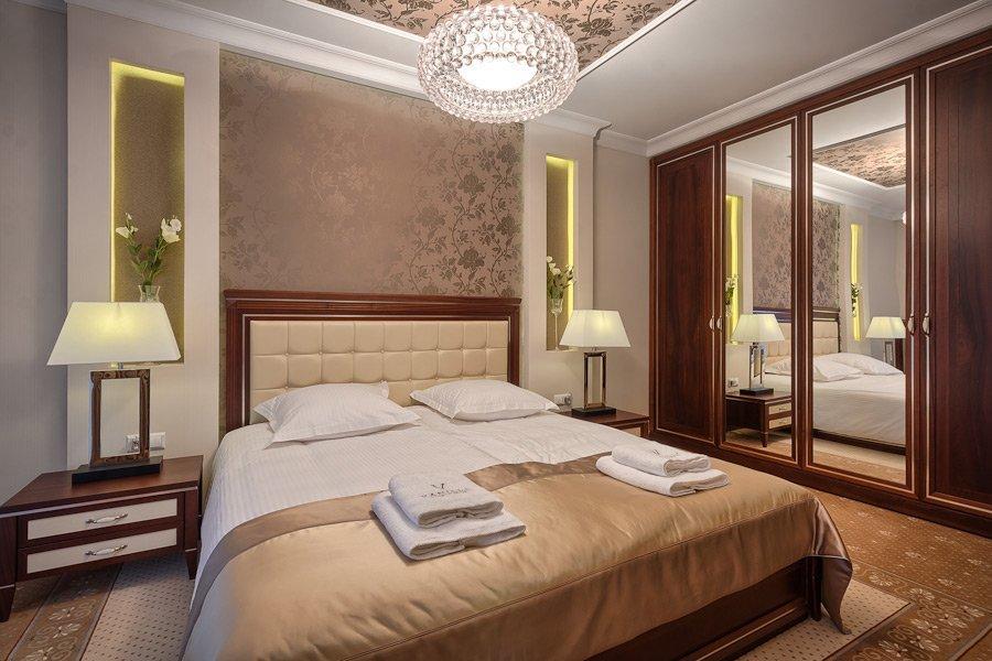 Apartament Exclusive Sypilania