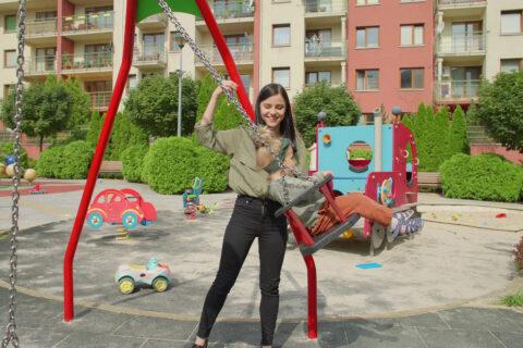 Atrakcje Plac zabaw