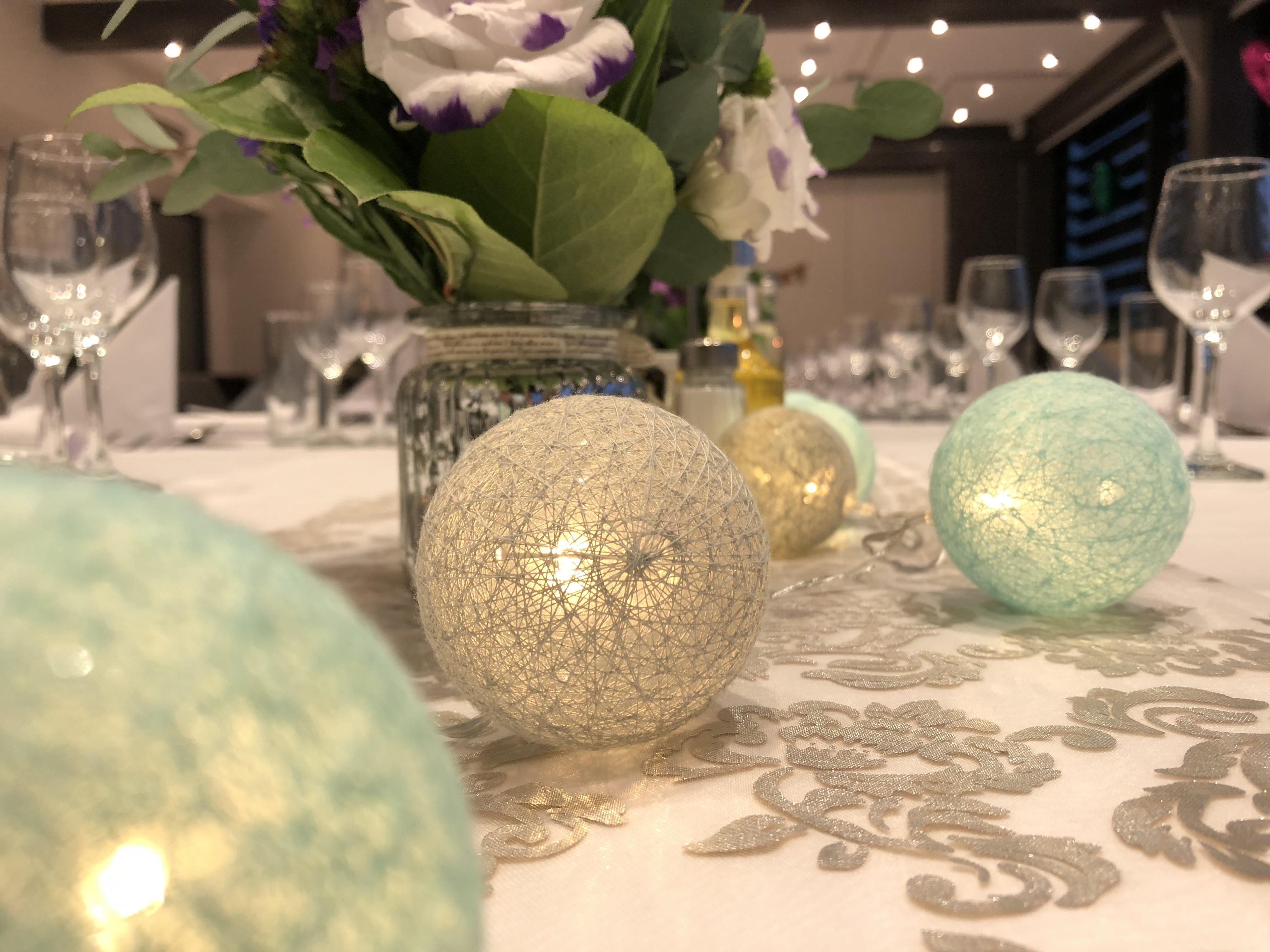 Oferta eventowa dekoracje