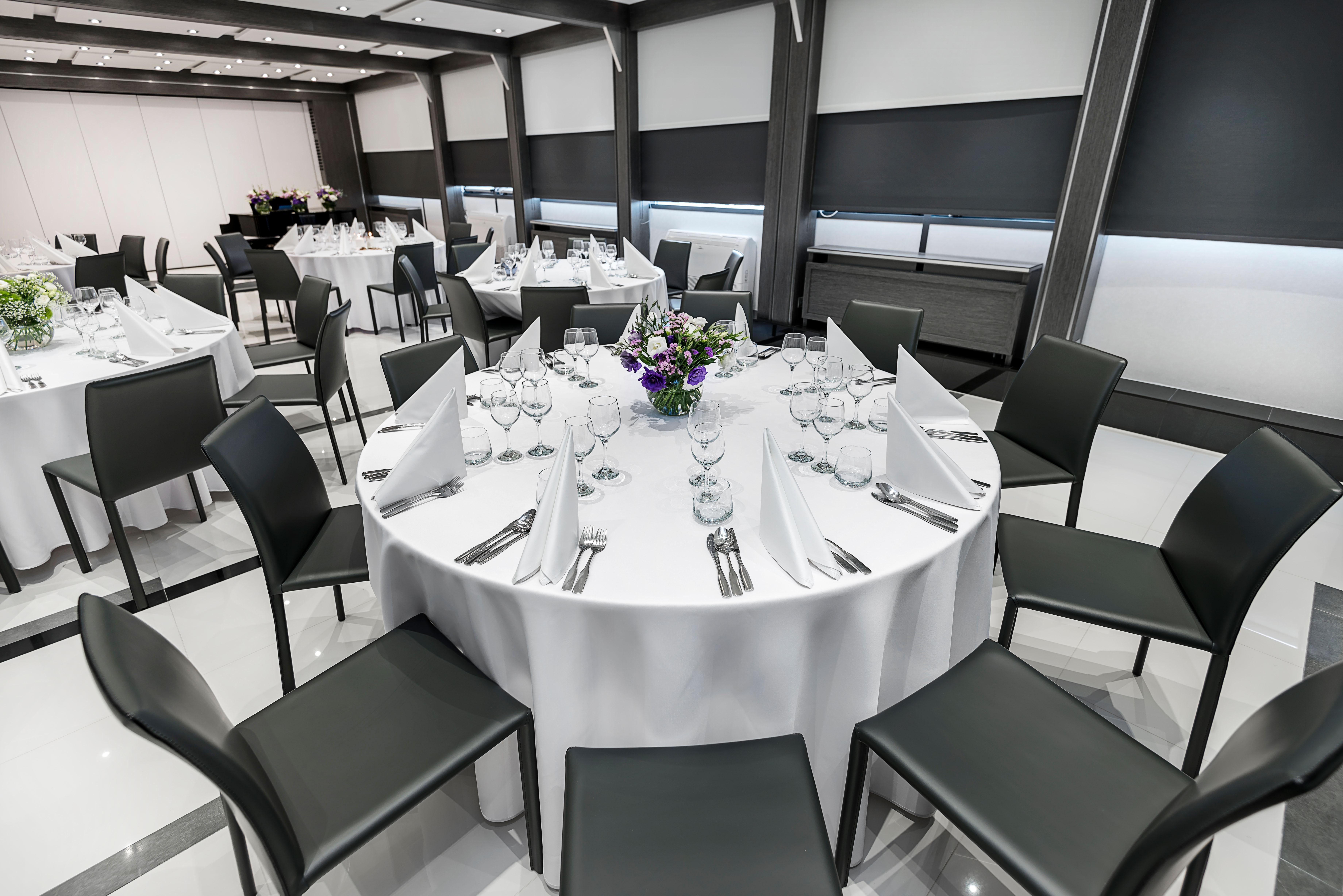Oferta eventowa stół