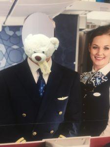 aparthotel vanilla ma maskotkę