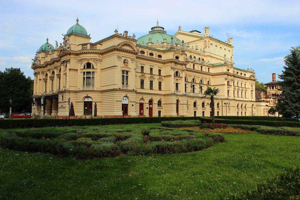 Majówka Kraków