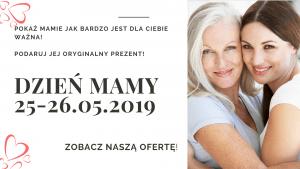 PREZENT Z OKAZJI DLA MAMY