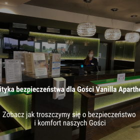 Vanilla aparthotel